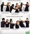 3 Self Defense Moves Every Woman Should Know - Dr. OZ show